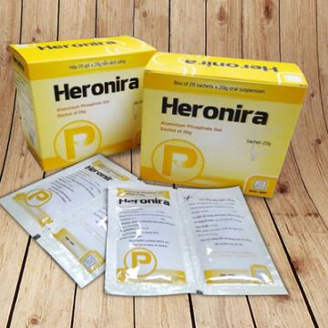 HERONIRA (HỖN DỊCH UỐNG)